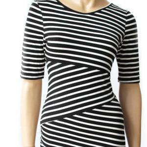 Black and white /cotton/ women's St..
