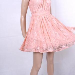 Peach color Bridesmaid / Wedding pa..